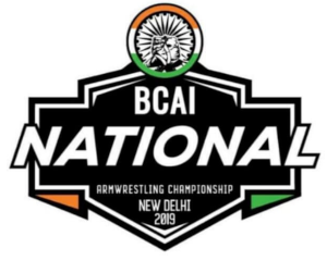 Nationals BCAI Logo